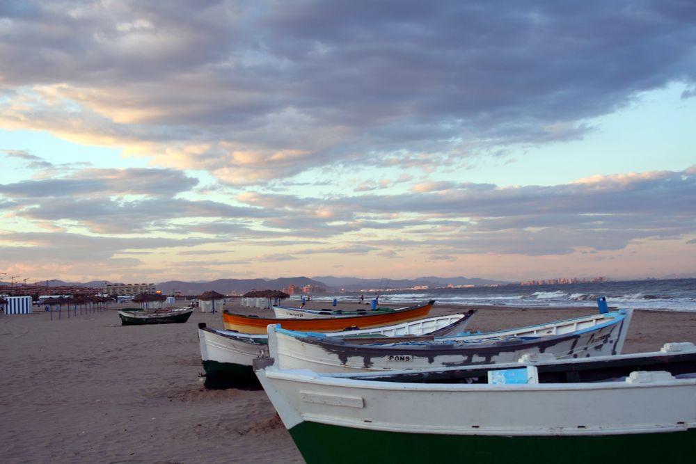 Playa de las Arenas1