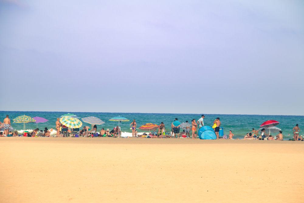 Playa de la Malvarrosa2