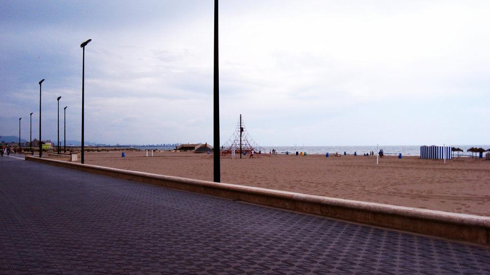Playa de la Malvarrosa3