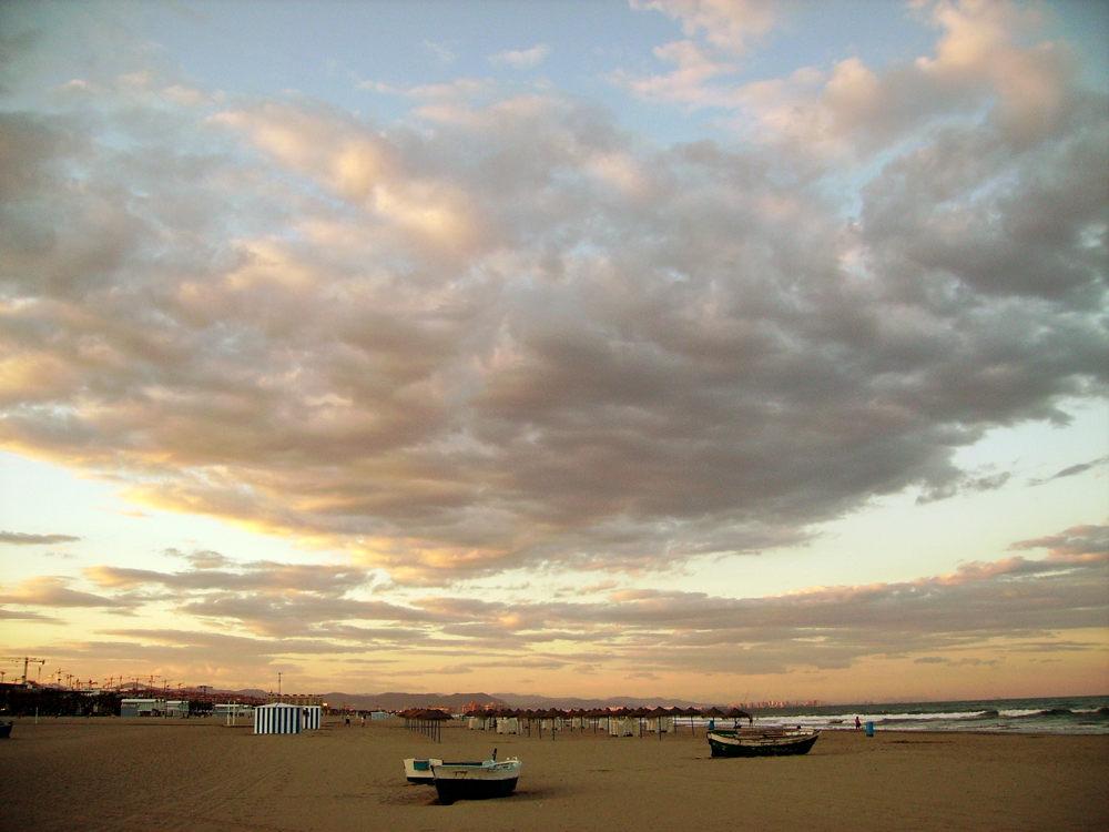 Playa de la Malvarrosa4