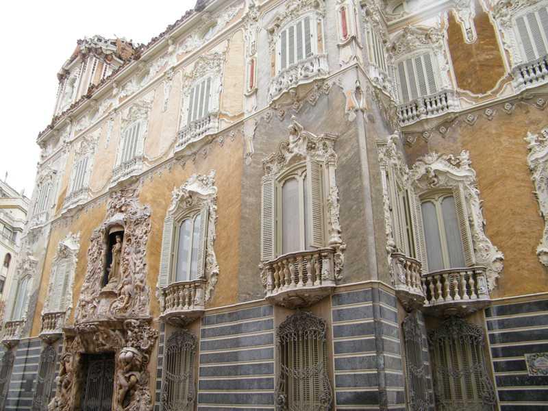 Palacio del Marques de dos aguas3