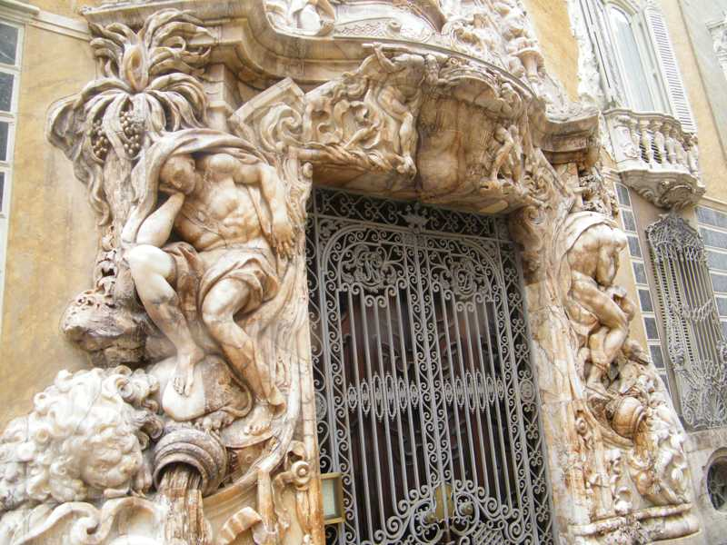 Palacio del Marques de dos aguas4