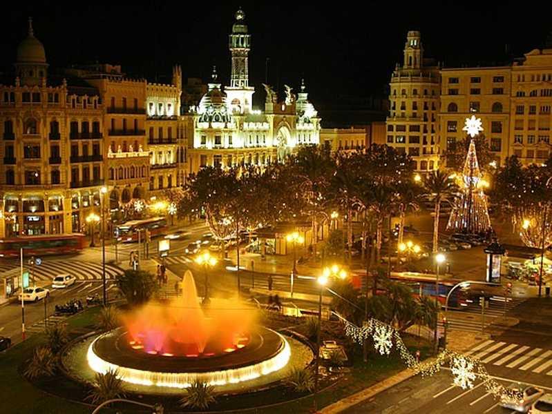 Plaza del ayuntamiento1