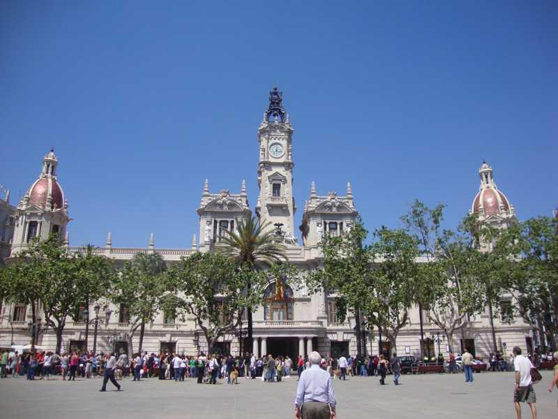 Plaza del ayuntamiento3