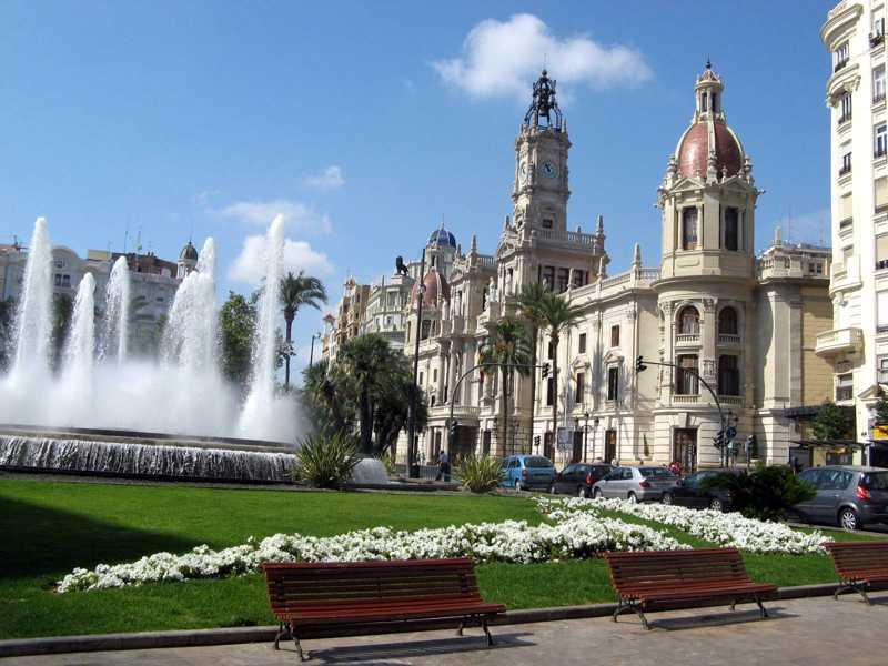 Plaza del ayuntamiento4
